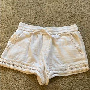 Lou & grey shorts LOFT
